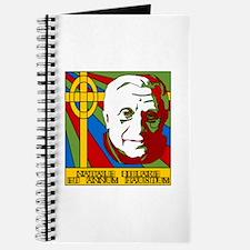 Pope Benedict XVI Catholic Christmas Journal