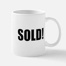 Mug - Sold!