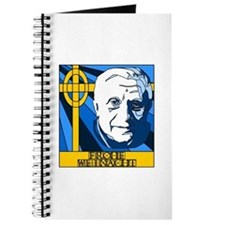 Papst Benedikt Frohe Weinacht Journal