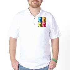 Paparatzi Pope Art - Pop Art T-Shirt