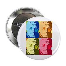 Paparatzi Pope Art - Pop Art Button