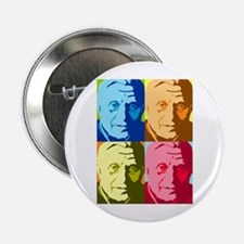 Paparatzi Pope Art - Pop Art Button