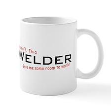 I'm a Welder Mug