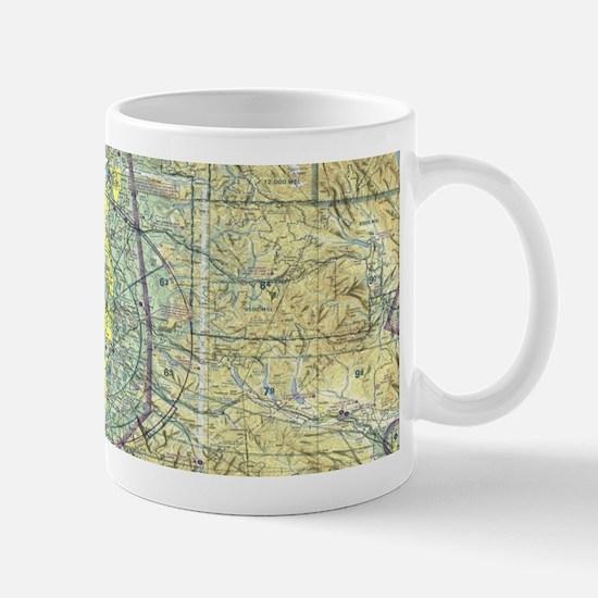 Sea-Tac Mug