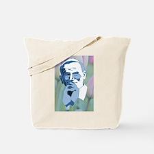 Pope John Paul II Second Tote Bag