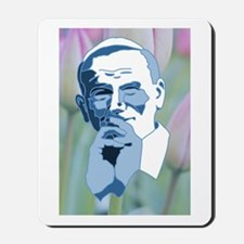 Pope John Paul II Second Mousepad