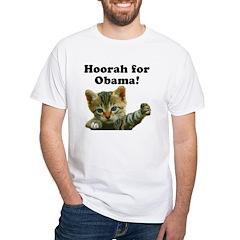 Hoorah for Obama Shirt