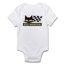 sevmarchal Body Suit