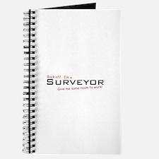 I'm a Surveyor Journal