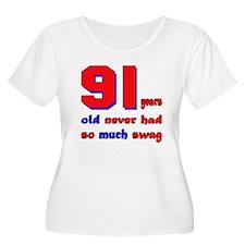 Go Red Heart Disease Dog T-Shirt