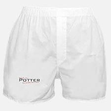 I'm a Potter Boxer Shorts