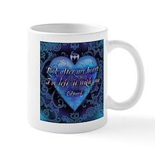 Edward's Heart-Twilight Mug
