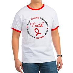 Heart Disease Faith T
