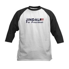 Jindal for President 2012 Tee