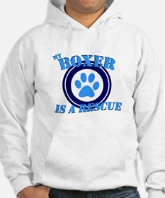 Boxer Rescue Hoodie