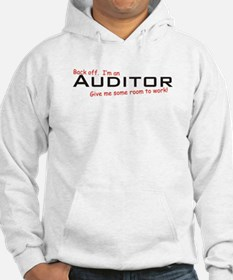I'm a Auditor Hoodie