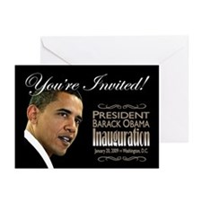 Inauguration Party Invitations (Pk of 20)