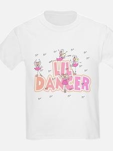 Lil Dancer T-Shirt