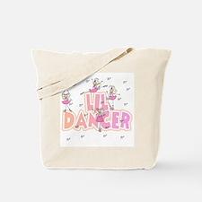 Lil Dancer Tote Bag
