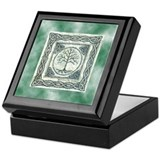 Irish Keepsake Boxes
