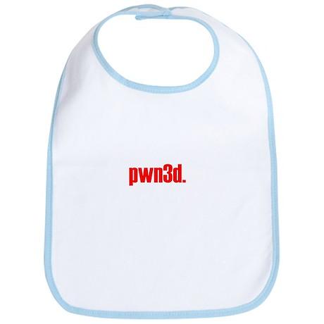 """""""pwn3d."""" Bib"""