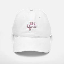 Ballerina I Dance Baseball Baseball Cap
