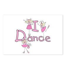 Ballerina I Dance Postcards (Package of 8)