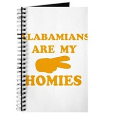 Alabamians are my homies Journal