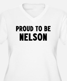 Proud to be Nelson T-Shirt