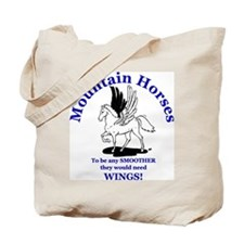 MH Wings Tote Bag
