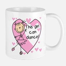 This Girl Can Dance Mug
