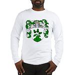 Van Den Brink Coat of Arms Long Sleeve T-Shirt