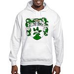 Van Den Brink Coat of Arms Hooded Sweatshirt