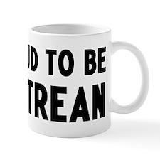 Proud to be Eritrean Small Small Mug