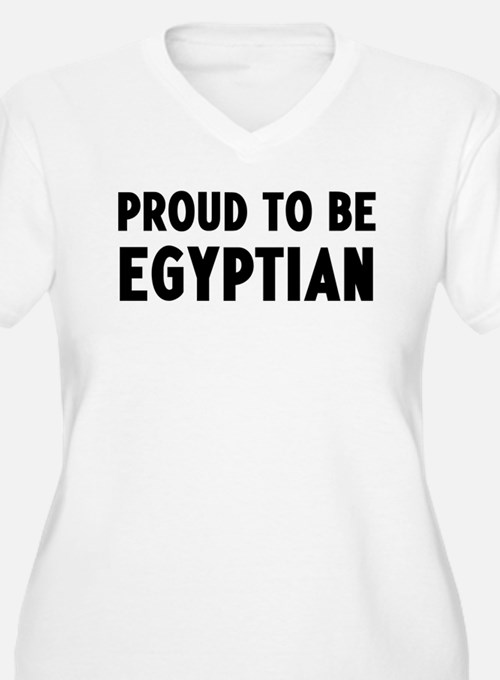 Proud to be Egyptian T-Shirt