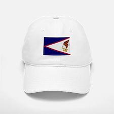 Beloved American Samoa Flag M Baseball Baseball Cap