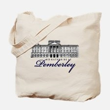 Cool Jane austen Tote Bag