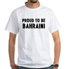 Proud to be Bahraini Shirt