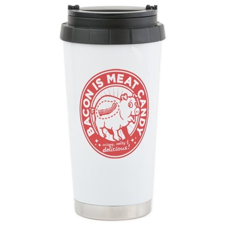 Humorous Travel Mugs
