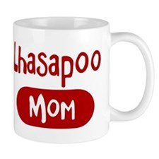 Lhasapoo mom Mug