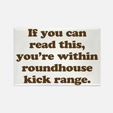if you can read this you're within roundhouse kick