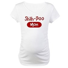 Shih-Poo mom Shirt