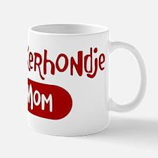 Kooikerhondje mom Mug