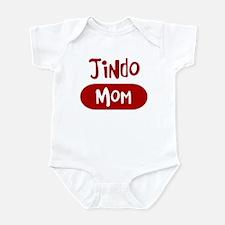 Jindo mom Infant Bodysuit