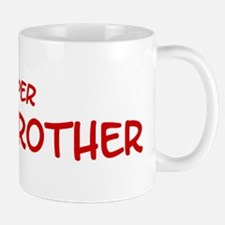 Super Step-Brother Mug