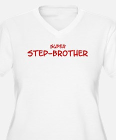Super Step-Brother T-Shirt