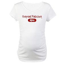 German Pinscher mom Shirt