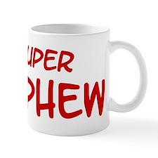 Super Nephew Mug