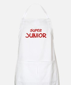 Super Junior BBQ Apron
