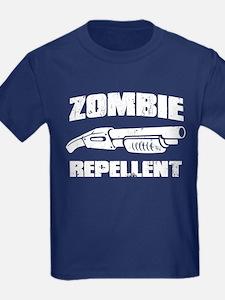 shotgun zombie repellent T